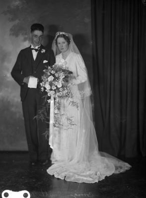 Corrigan-Smith Wedding