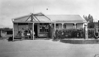 Egmont Village General Store