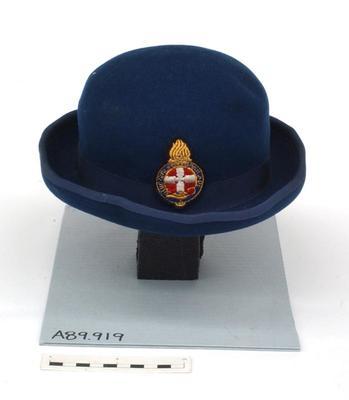 Hat, Bowler