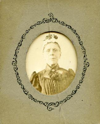 Jane Earp