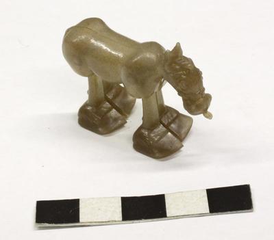 Figurine, Neddy the Walking Horse
