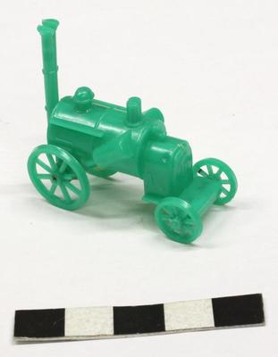Traction Engine,  Toy