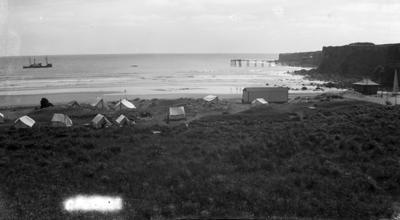 Opunake Bay