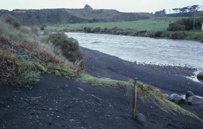 General view of Kaupokonui; Jun 1982; PHO2011-0740