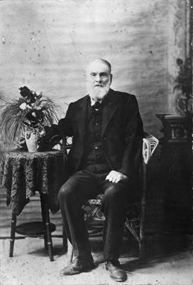Mr William Revell