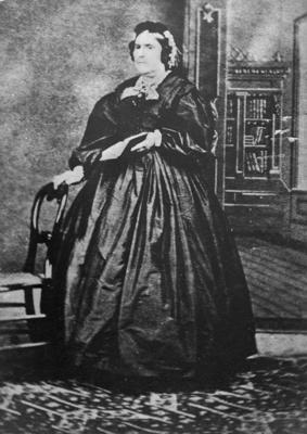 Mrs Samuel Revell