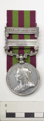 Medal, India
