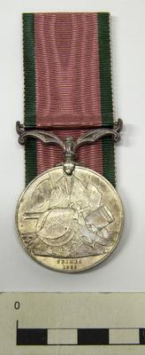 Medal, Turkish Crimea; A74.973