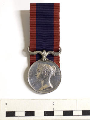 Medal, Sutlej