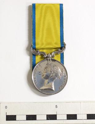 Medal, Baltic