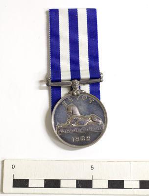 Medal, Egypt