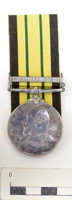 Medal, Africa General Service