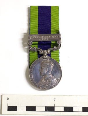 Medal, India General Service (1909-1935)