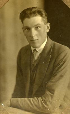Nickolas Goodwin