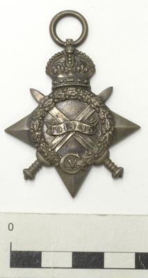 Star, 1914-15