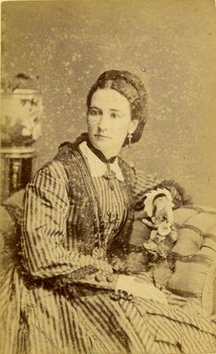 Louisa Davies