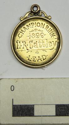 Medal, Prize