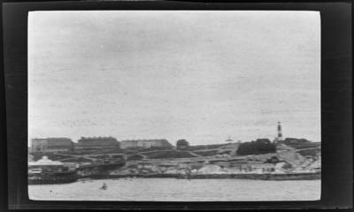 Untitled (Plymouth Hoe)