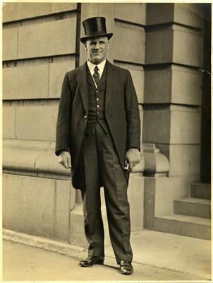 Sydney George Smith