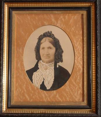 Mrs Sarah Paynter (nee Branton)