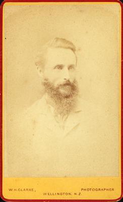 Captain James Scott McKellar