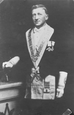 Charles Barclay