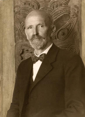 William Henry Skinner; Circa 1920; PHO2004-165
