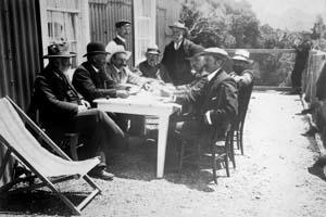 Mount Egmont Committee
