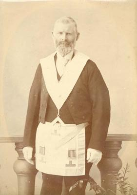 W. Bro Jas Thomson, 1894