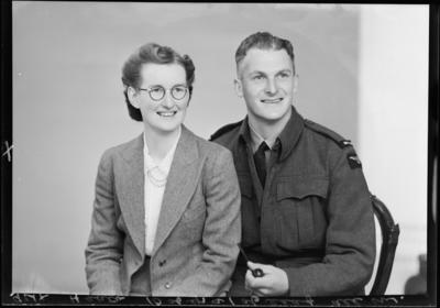 Heath, Serviceman