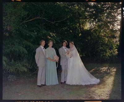 Booth, Wedding