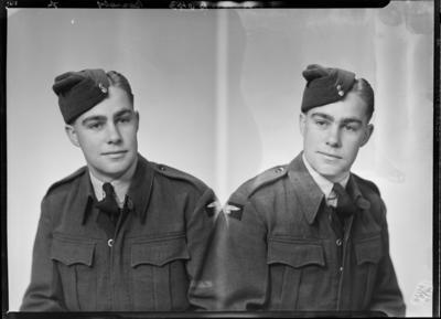 Bennett, Serviceman