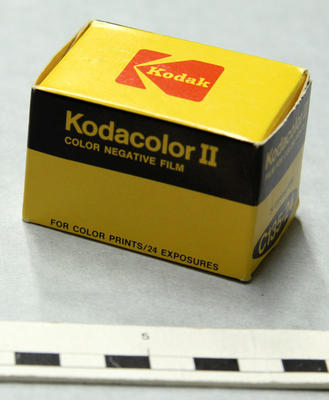 Film; Circa 1980s; PA2010.185