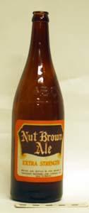 Bottle, Ale
