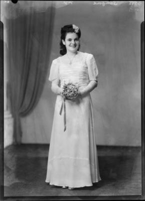 Sandford, Woman