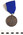 Medal, Davison's Nile