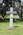 Memorial cross for Rawiri Waiaua